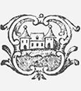 The Garnered - Antoinette Poisson Logo