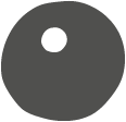 The Garnered - Logo White@2X