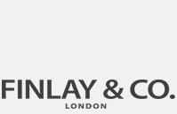 The Garnered - Finlay Co Logo