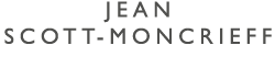 The Garnered - Jean Scott Montcrieff Designer Logo 2