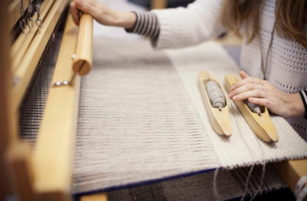 The Garnered - The Garnered London Craft Week Maria Sigma 1