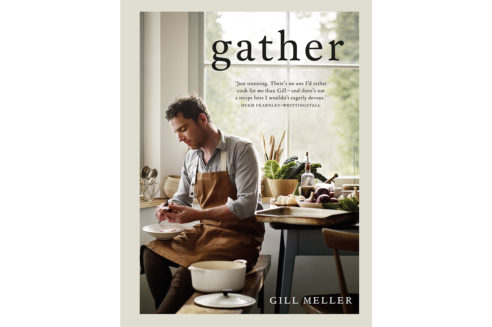 The Garnered - Gather Gill Meller The Garnered