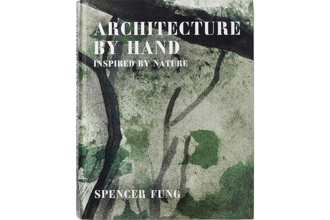 The Garnered - Spencer Fung Architecture By Hand Cover 3