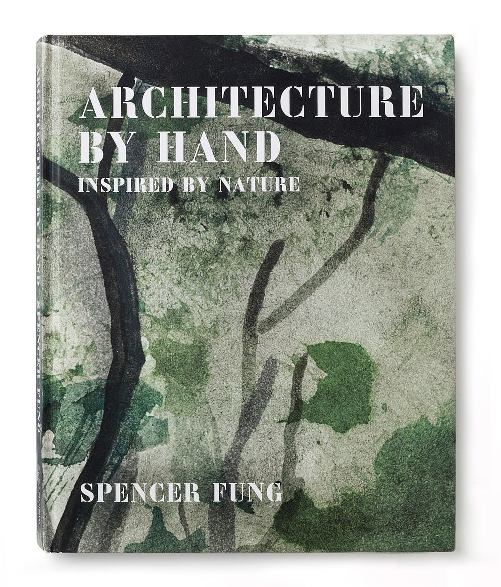 The Garnered - Spencer Fung Architecture By Hand Feed