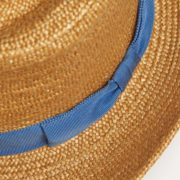 Clyde Panama Hat - Clyde Panama Anthony Peto Hats The Garnered 9