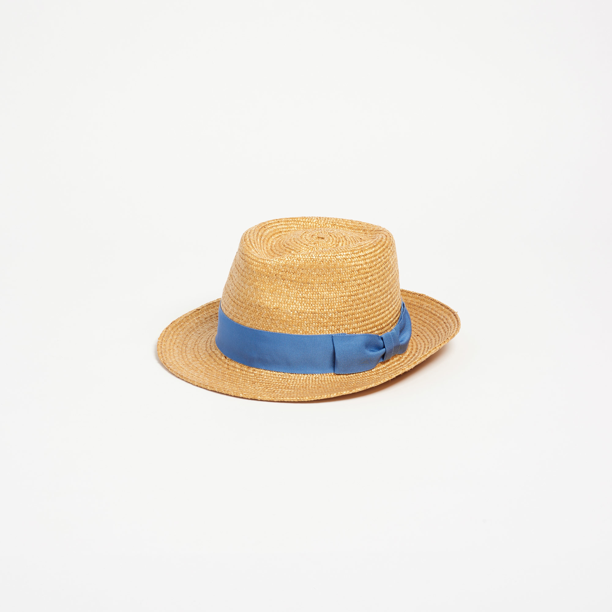 a946df07682cff Clyde Panama Hat | The Garnered