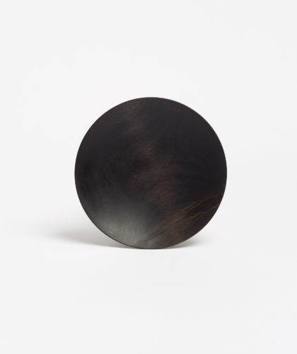 The Garnered - Blackcreek Mercantile Black Spice Bowl Wood The Garnered 13