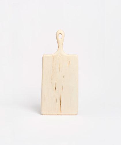 The Garnered - Blackcreek Mercantile Maple Cutting Board Wood The Garnered 39