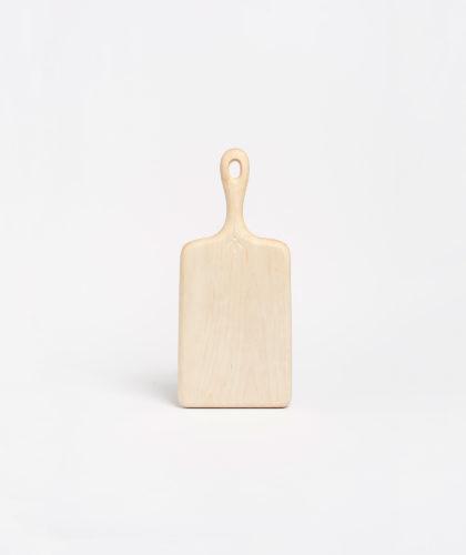 The Garnered - Blackcreek Mercantile Maple Cutting Board Wood The Garnered 41