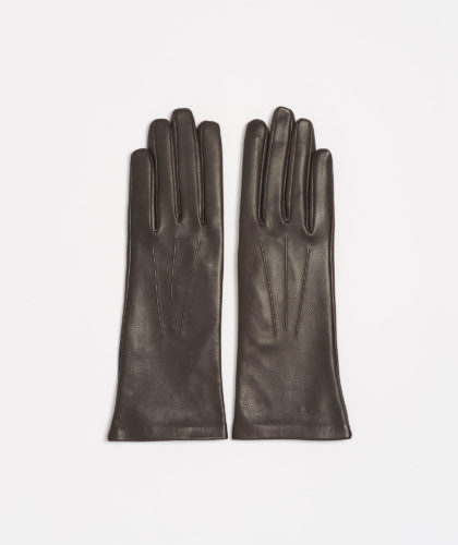 The Garnered - Causse Black Jackie Gloves The Garnered 21