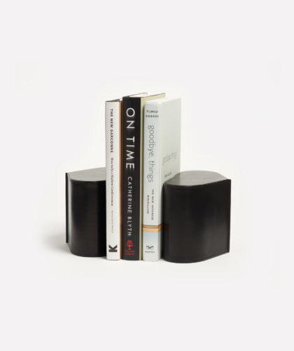 The Garnered - Connolly Bookend Leather The Garnered 3 1