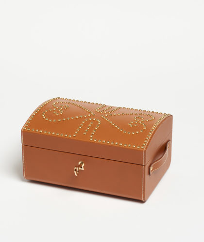 The Garnered - Connolly Box Leather The Garnered 2