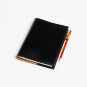 Doe x Mark + Fold Limited-Edition Leather Notebook Cover - Doe Leather Notebook Cover The Garnered 4