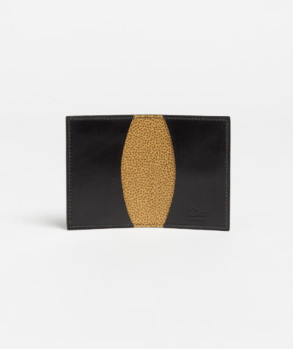 The Garnered - Card Wallet Doe Leather The Garnered 10
