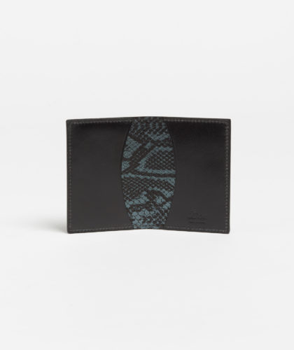 The Garnered - Card Wallet Doe Leather The Garnered 13