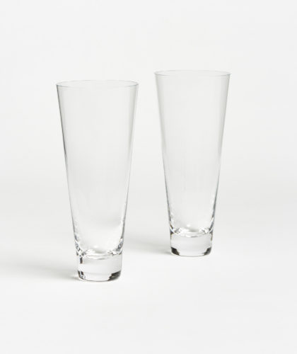 The Garnered - Cocktail Glass Deborah Ehrlich Glassware The Garnered 29
