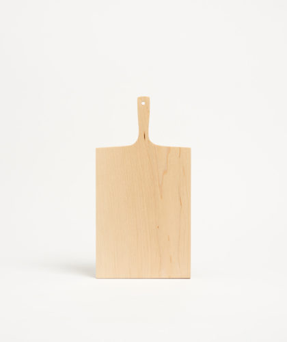 The Garnered - Deborah Ehrlich Small Cutting Board The Garnered 71
