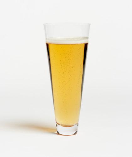 The Garnered - Pilsner Glass Deborah Ehrlich Glassware The Garnered 28