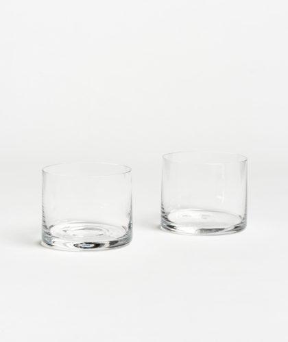 The Garnered - Rocks Glass Deborah Ehrlich Glassware The Garnered 23