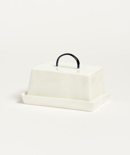 The Garnered - Butter Dish Feldspar Ceramics The Garnered 1 1