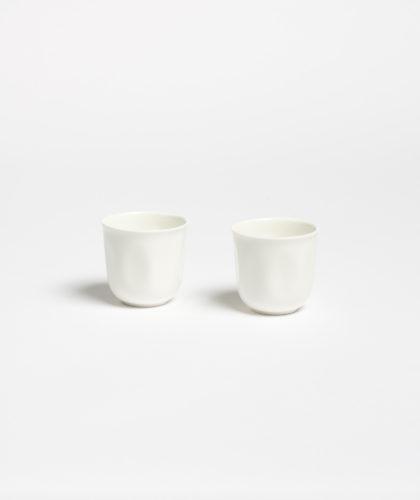 The Garnered - Coffee Beaker Set Feldspar Ceramics The Garnered 2