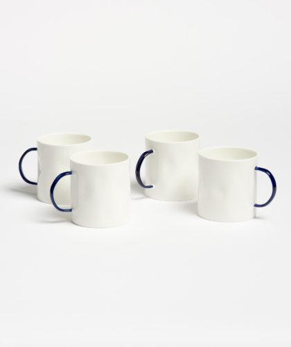 The Garnered - Coffee Cup Set Feldspar Ceramics The Garnered 4