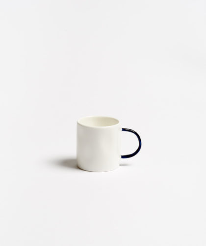 The Garnered - Espresso Cup Feldspar Ceramics The Garnered 12