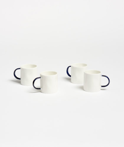 The Garnered - Espresso Cup Set Feldspar Ceramics The Garnered 3