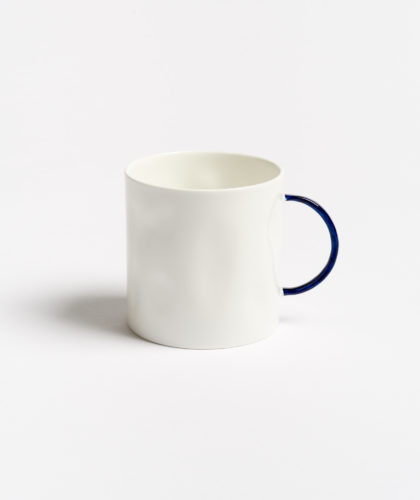 The Garnered - Tea Mug Feldspar Ceramics The Garnered 2