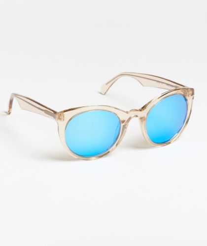 The Garnered - Finlay Co Pembroke Sunglasses The Garnered 24