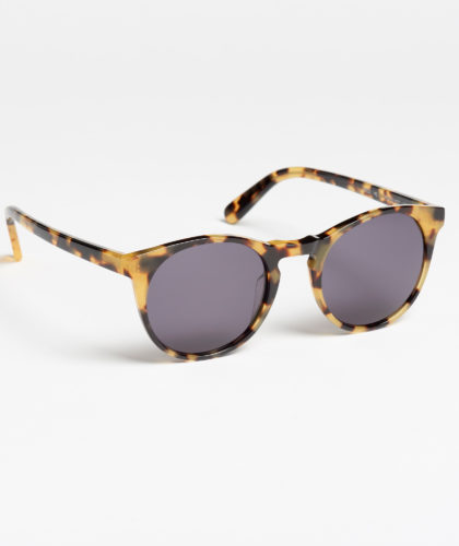 The Garnered - Finlay Co Percy Sunglasses The Garnered 42