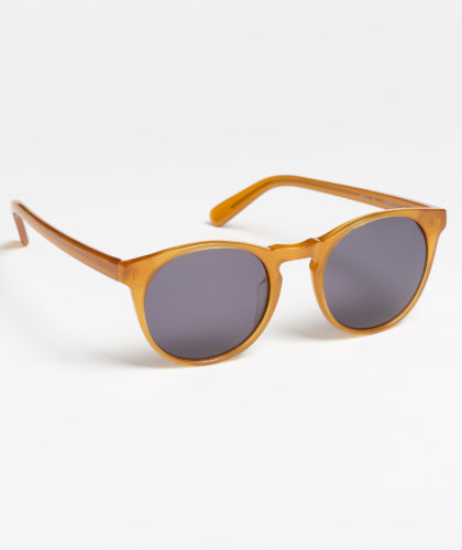 The Garnered - Finlay Co Percy Sunglasses The Garnered 46