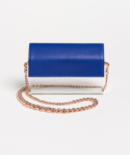 The Garnered - Carine Clutch Hugo Matha Bags The Garnered 31