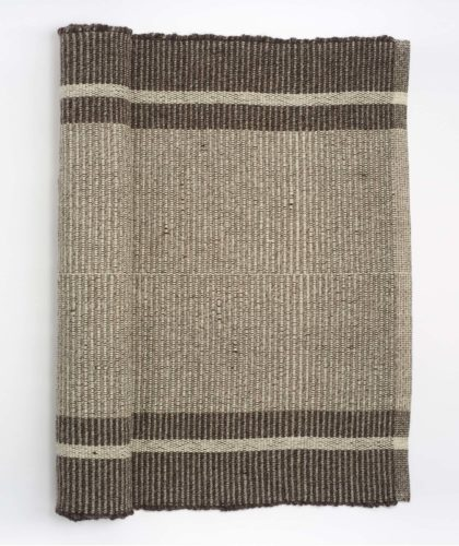 The Garnered - Entopia V 3 Rug Maria Sigma Textiles The Garnered 1