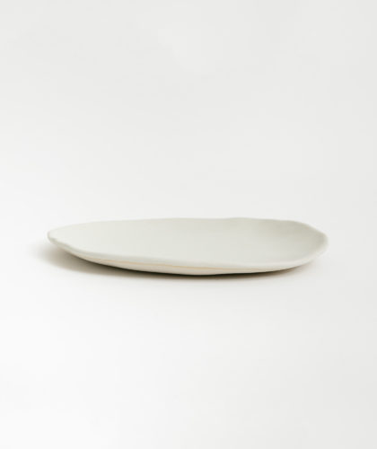 The Garnered - Plate Marion Graux Ceramics The Garnered 017