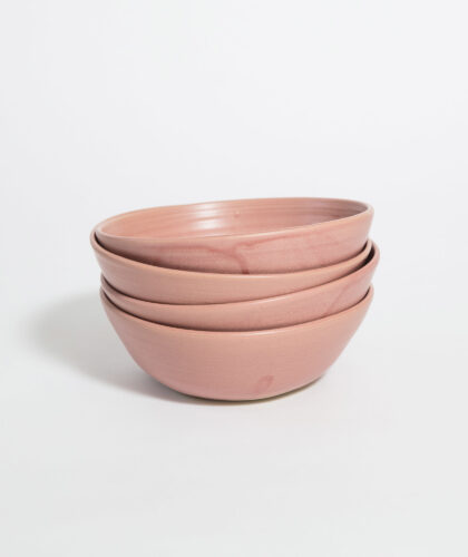 The Garnered - Rose Bowl Marion Graux Ceramics The Garnered 004