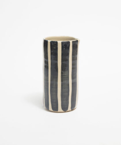The Garnered - Stripe Jug Marion Graux Ceramics The Garnered 005