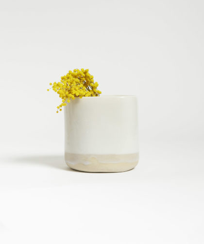 The Garnered - Vase Small Marion Graux Ceramics The Garnered 002 2