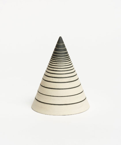 The Garnered - Cone Object And Totem Ceramics The Garnered 12