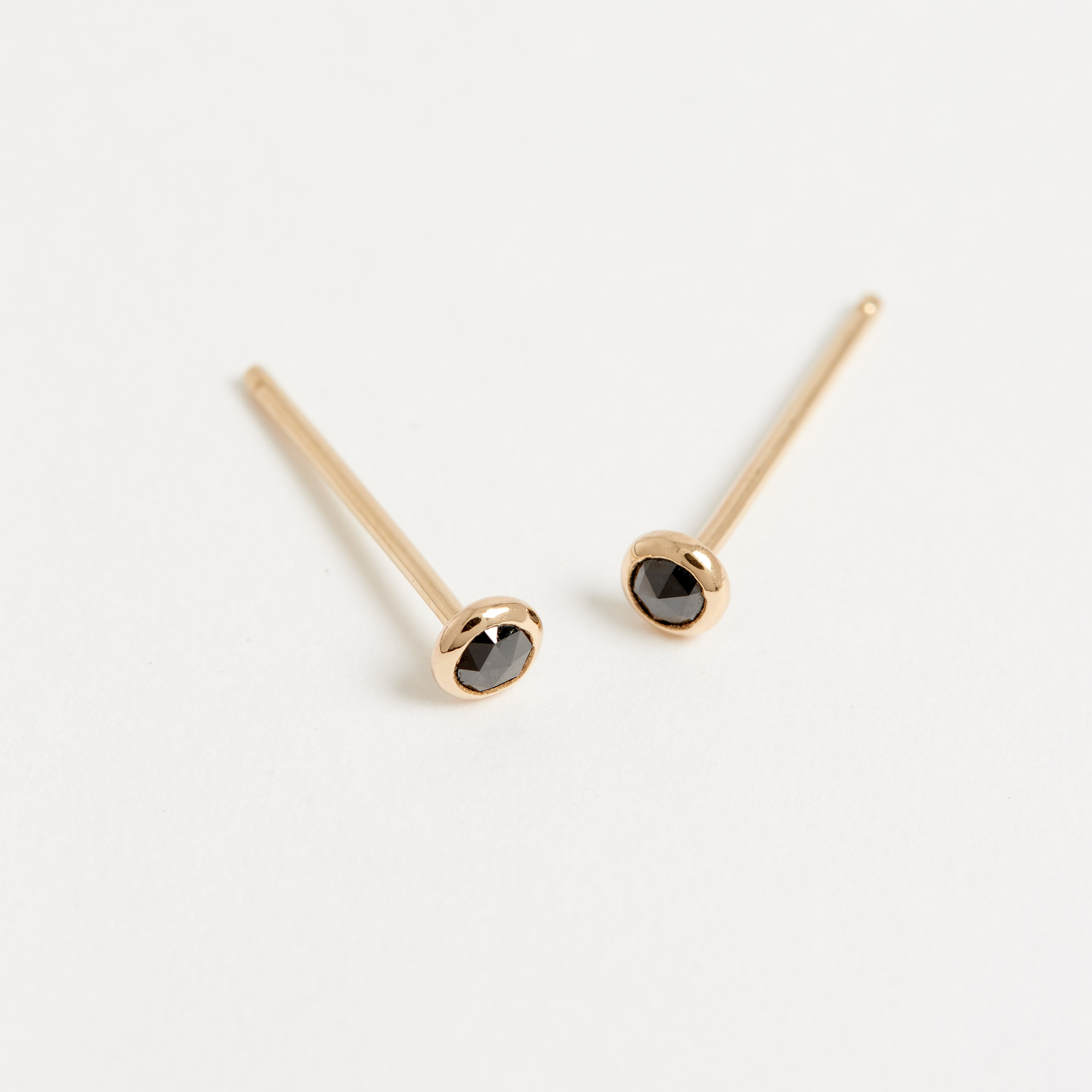 product today overstock watches free black jewelry earrings diamond tdw stud gold shipping miadora