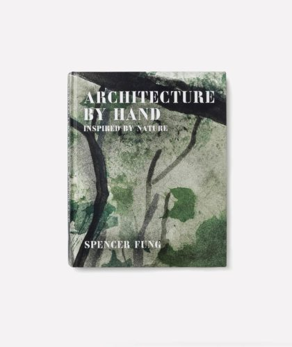 The Garnered - Architecture By Hand Spencer Fung Books The Garnered