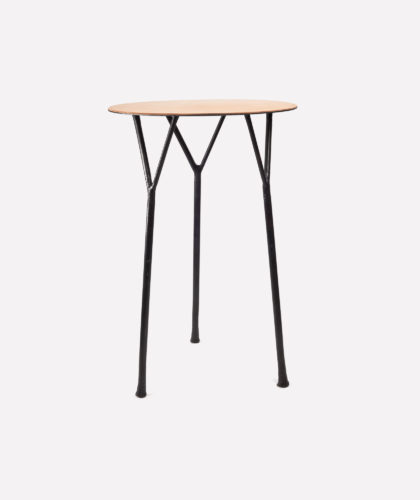 The Garnered - Wishbone Table Spencer Fung Furniture The Garnered A