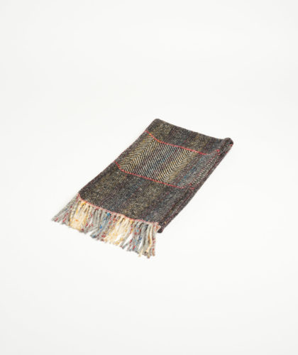 The Garnered - Scarf The Tweed Project Textiles The Garnered 14