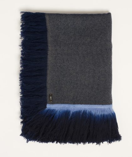 The Garnered - Kamal Twill Melt Scarves The Garnered 13A