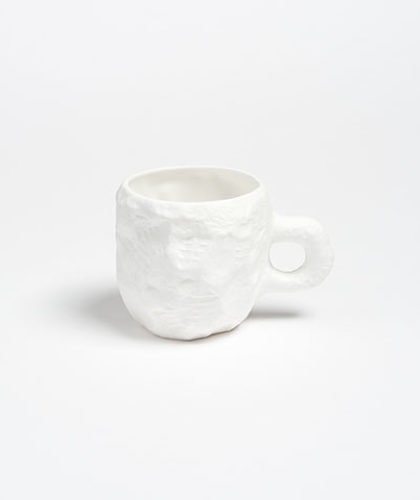 The Garnered - 1882 Max Lamb Ceramics The Garnered Mug Thumbnail