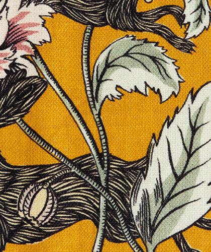 The Garnered - Antoinette Poisson Fabric Hare The Garnered Thumbnail