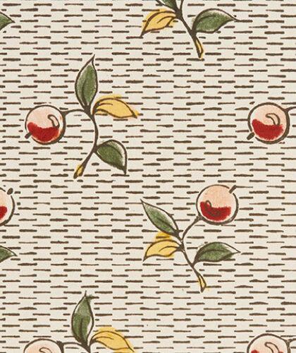 The Garnered - Antoinette Poisson Wallpaper Baies The Garnered Thumbnail