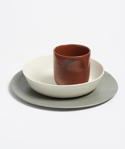 The Garnered - Arielle De Gasquet Cup Bowl Plate The Garnered Thumbnail