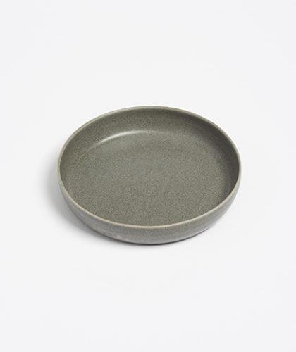 The Garnered - Arielle De Gasquet Grey Bowl The Garnered Thumbnail