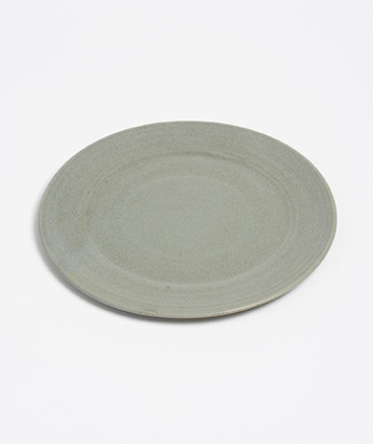 The Garnered - Arielle De Gasquet Grey Dinner Plate The Garnered Thumbnail